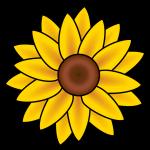 цветы дома logotip